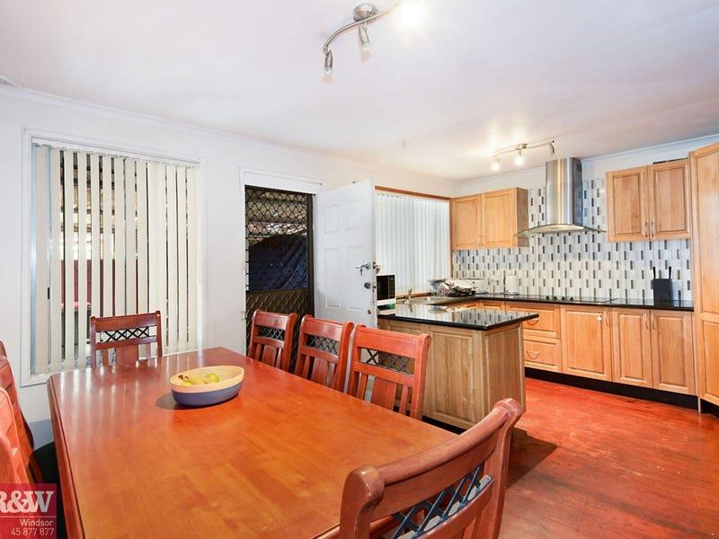 4 Middleton Crescent, Bidwill, NSW 2770