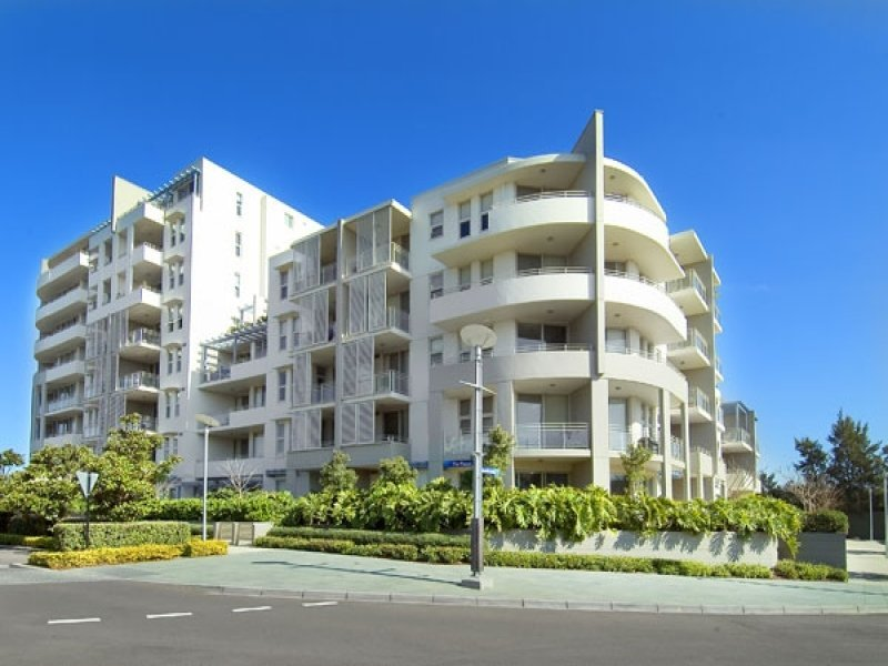 704/1 The Piazza, Wentworth Point, NSW 2127