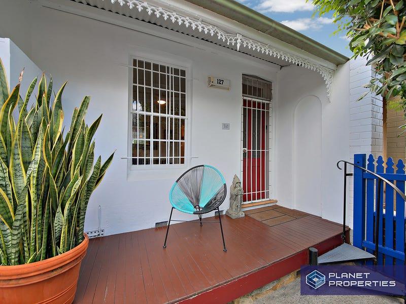 127 Lord Street, Newtown, NSW 2042