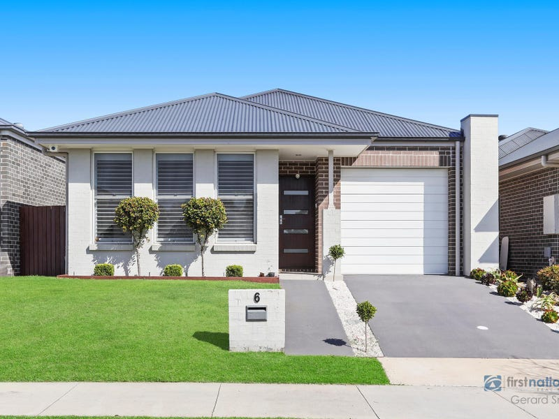 6 Charlton Street, Wilton, NSW 2571