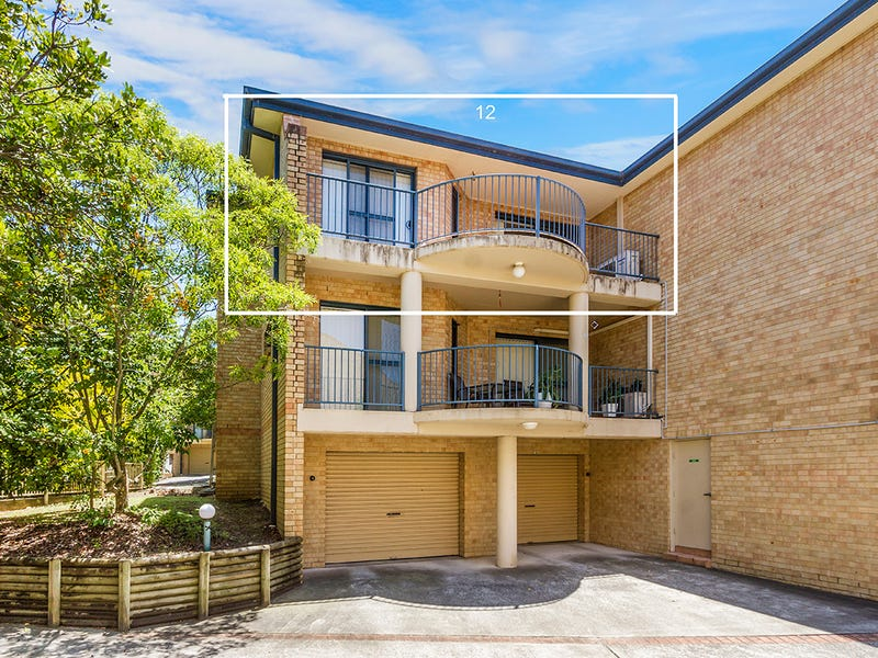 12/29 Central Coast Highway, West Gosford, NSW 2250