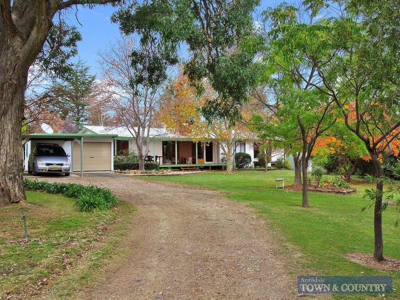 1171 Bundarra Road, Armidale, NSW 2350