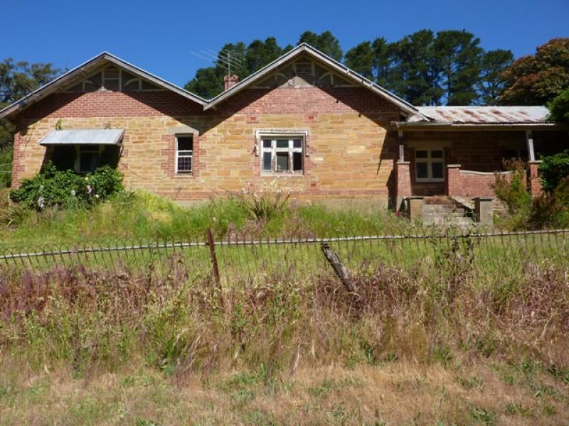 1300 Lobethal Rd, Forest Range, SA 5139