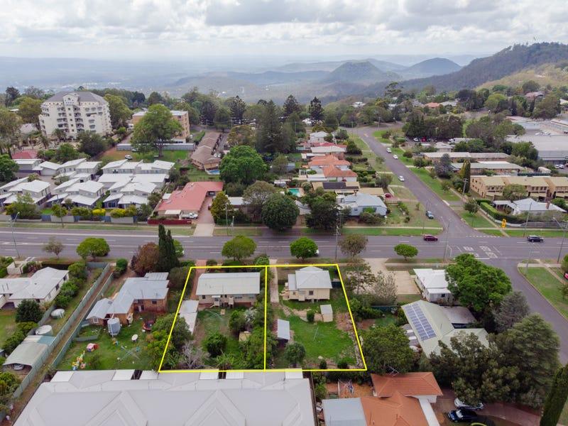 9-11 Cohoe Street, East Toowoomba, Qld 4350