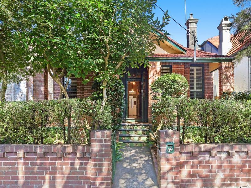 89 Ocean Street, Bondi NSW 2026