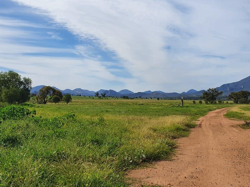 Argyle, Tooraweenah, NSW 2817