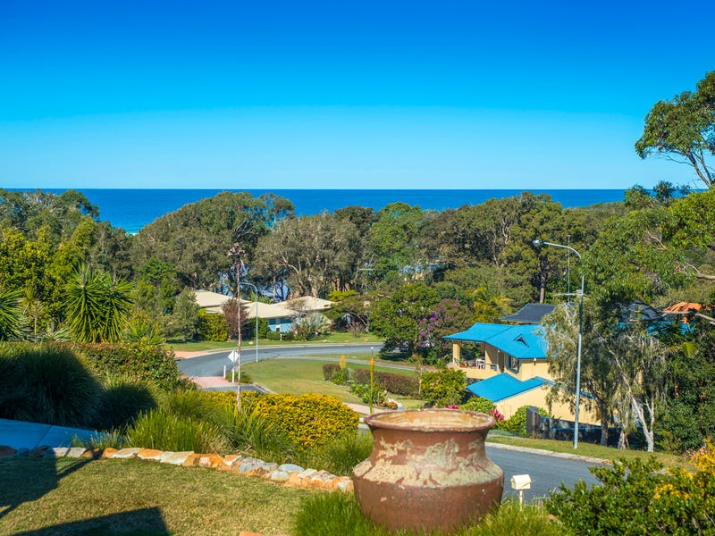107 Ocean View Drive, Valla Beach, NSW 2448