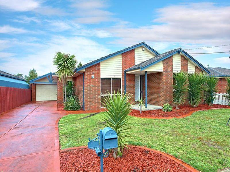 23 Pommel Crescent, Epping, Vic 3076