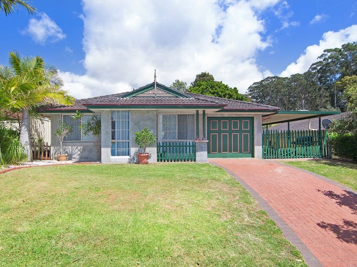 12 Windsong Place, Tuggerah, NSW 2259