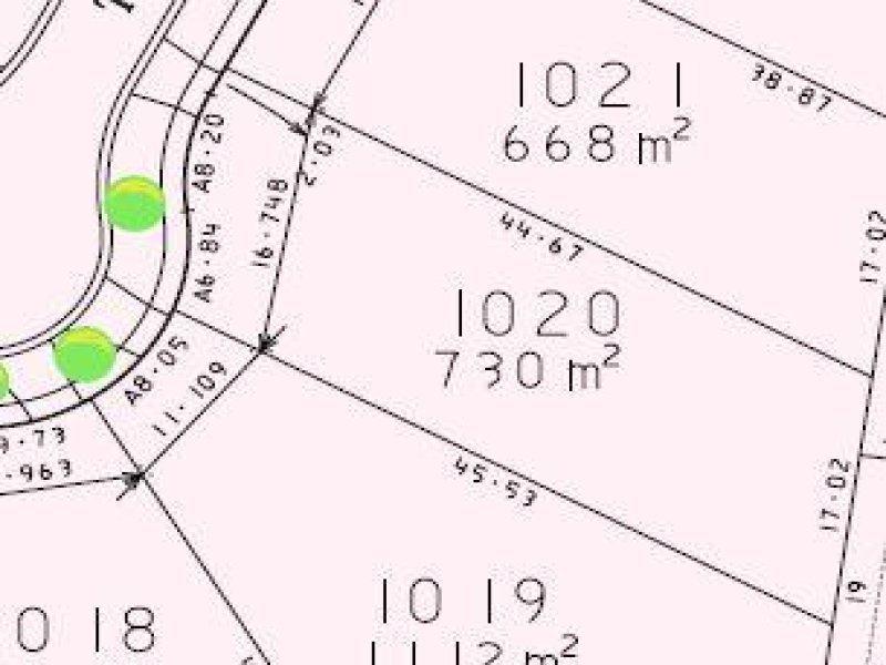 Lot 1020 Tarli Court, Narre Warren South, Vic 3805