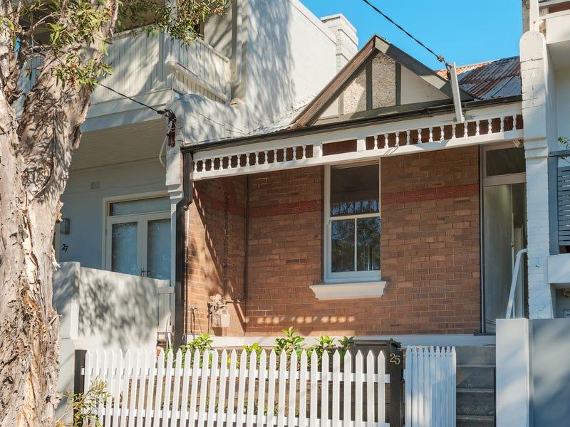 25 Lamb Street, Lilyfield, NSW 2040