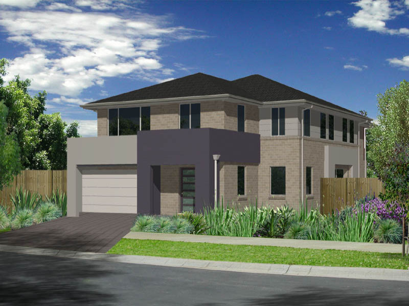 Lot 3971 Ekala Avenue, The Ponds, NSW 2769