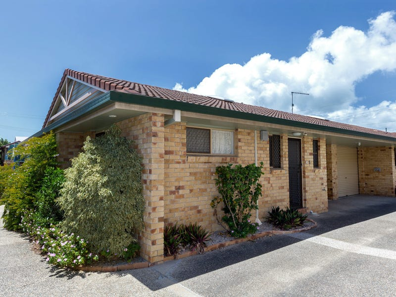 5/381 OXLEY AVE, Margate, Qld 4019