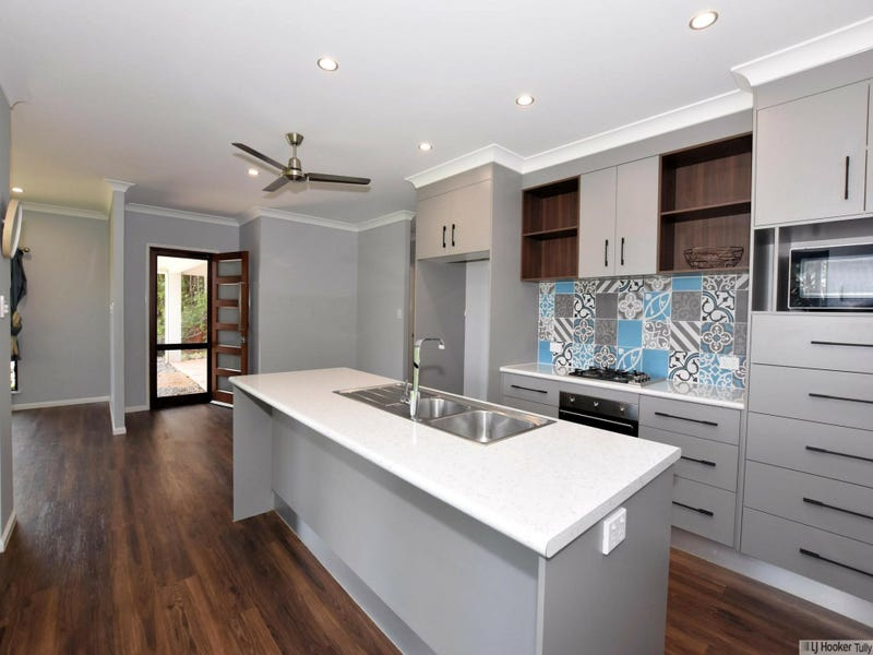 LOT 8 Maple Terrace, Tully, Qld 4854