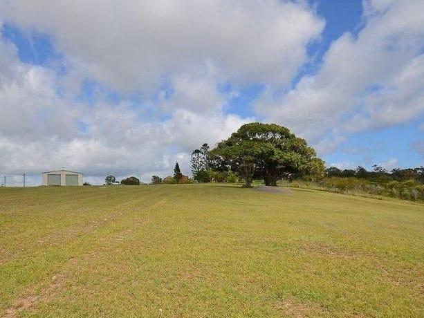 63-99 Sanctuary Hills Road, Takura, Qld 4655