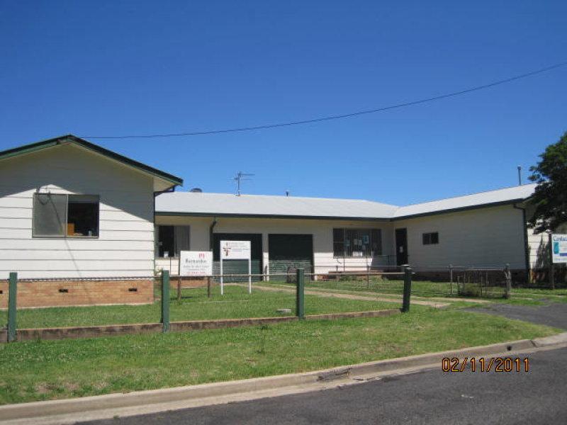 2 ESSEX STREET, Coonabarabran, NSW 2357