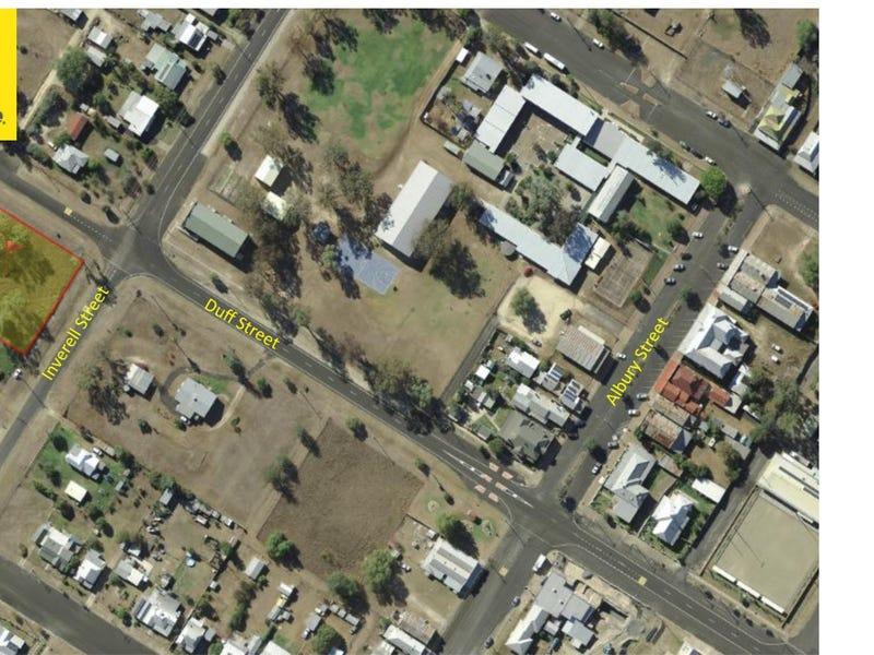 51 Inverell Street, Ashford, NSW 2361