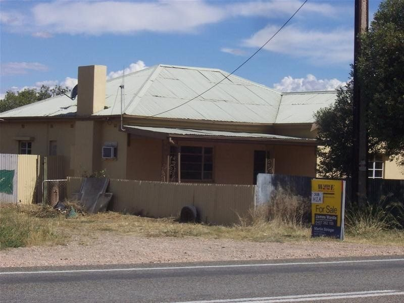 Lot 238 National Highway One, Merriton, SA 5523