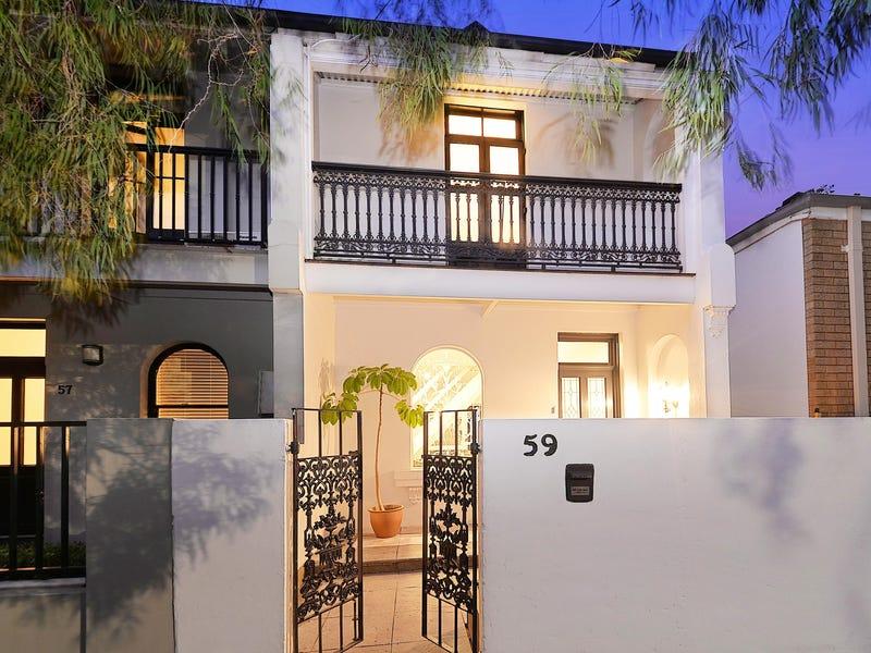 59 Oberon Street, Randwick, NSW 2031