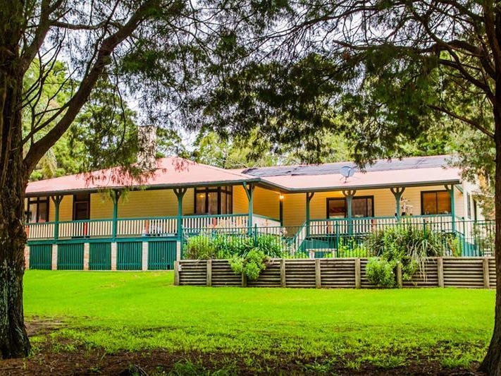 386 George Downes Drive, Central Mangrove, NSW 2250