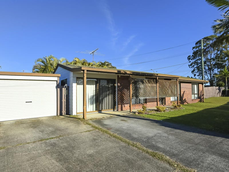 122-124 Chambers Flat Road, Waterford West, Qld 4133