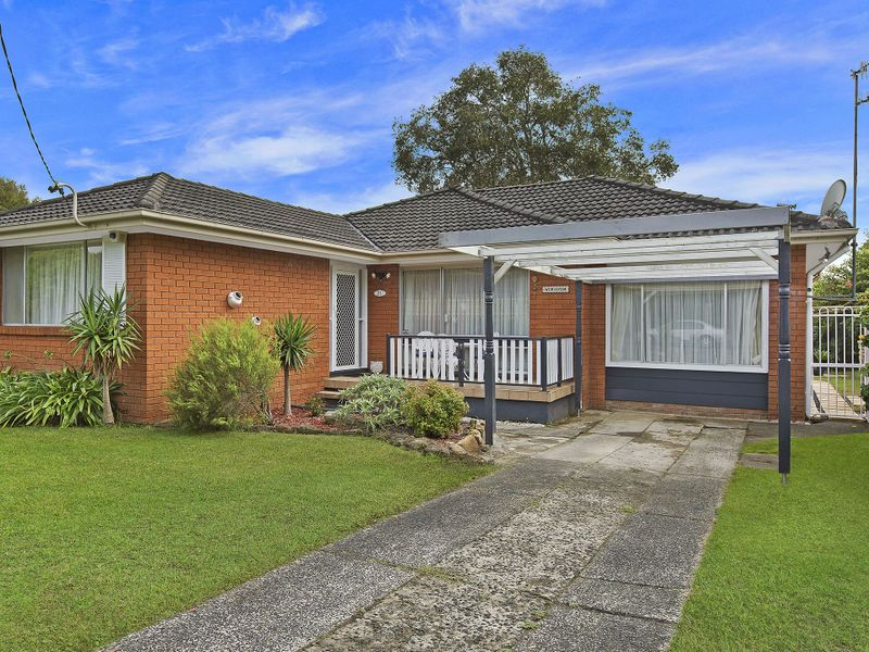 21 Ruskin Row, Killarney Vale, NSW 2261