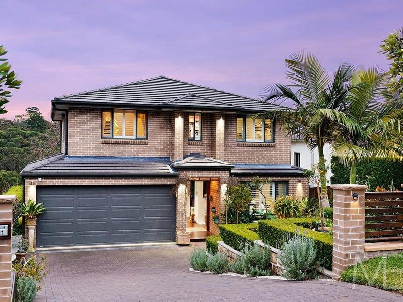21 Blaxland Road, Killara, NSW 2071