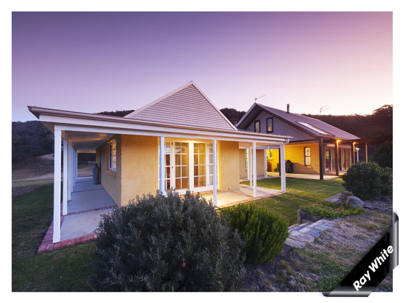 207 North Black Range, Bungendore, NSW 2621