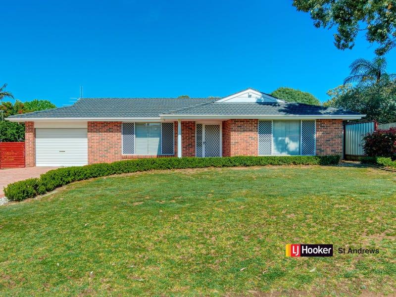 25 Elgin Avenue, St Andrews, NSW 2566
