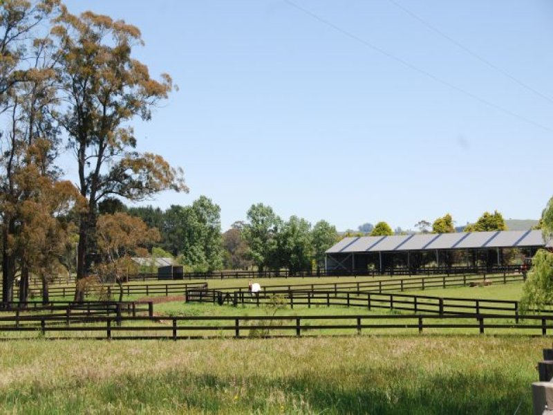Chevaux Parc Tourist Road, East Kangaloon, NSW 2576