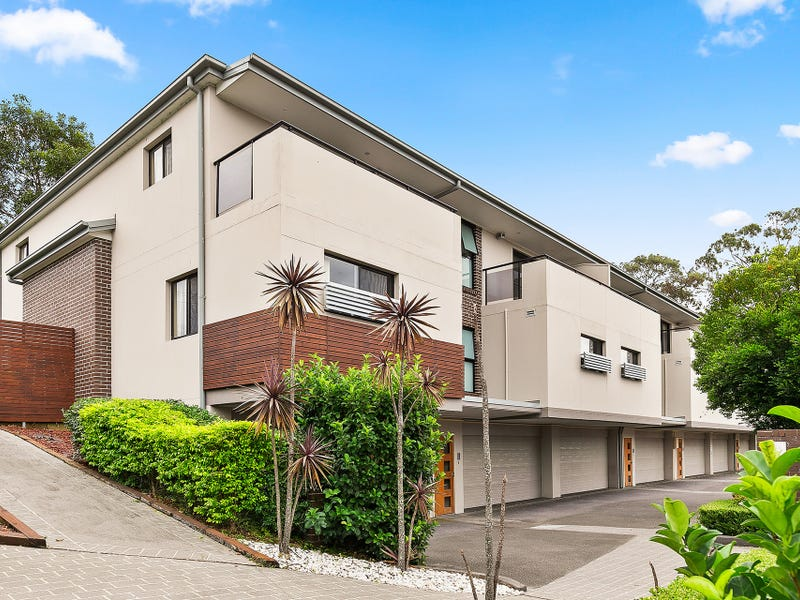 6/3-7 James Street, Baulkham Hills, NSW 2153