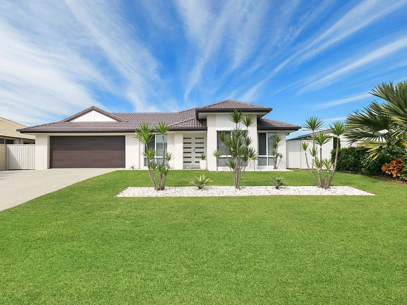 39 Sovereign Circuit, Pelican Waters, Qld 4551