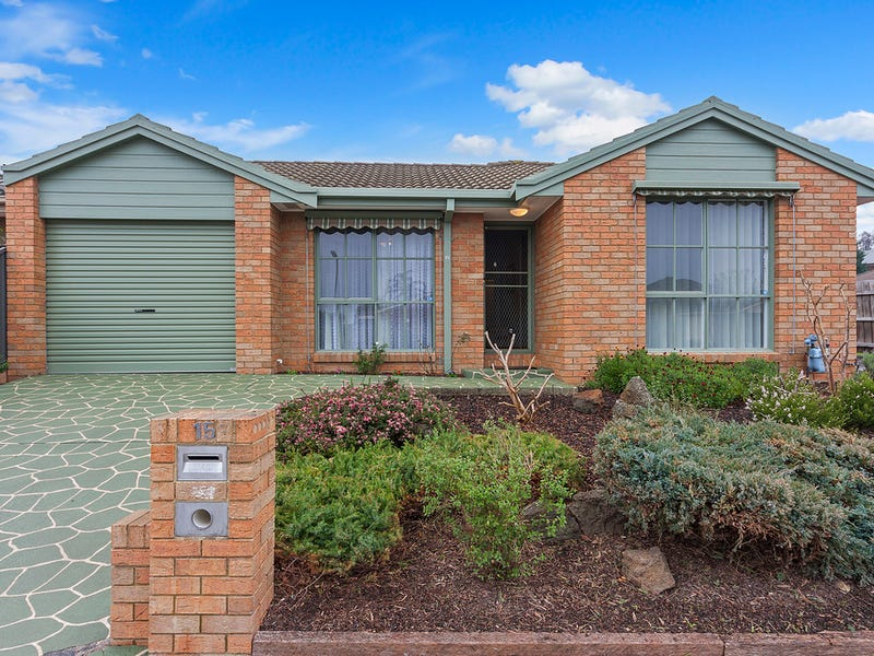 15 John Ryan Drive, South Morang, Vic 3752