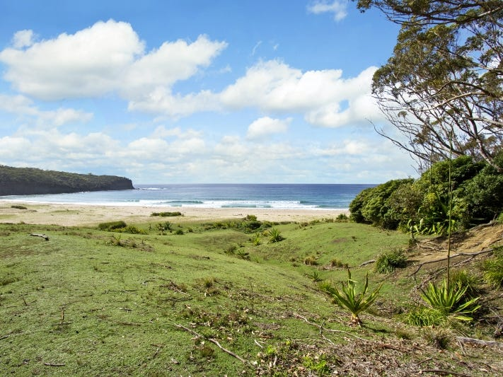 Lot 115 Pebbly Beach Road, Pebbly Beach, NSW 2536