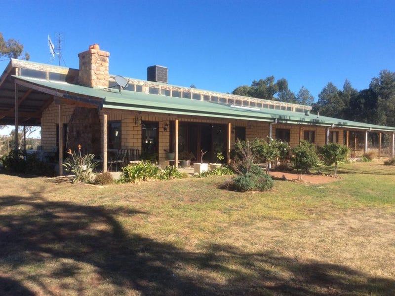 1079 TANTITHA ROAD, Narromine, NSW 2821