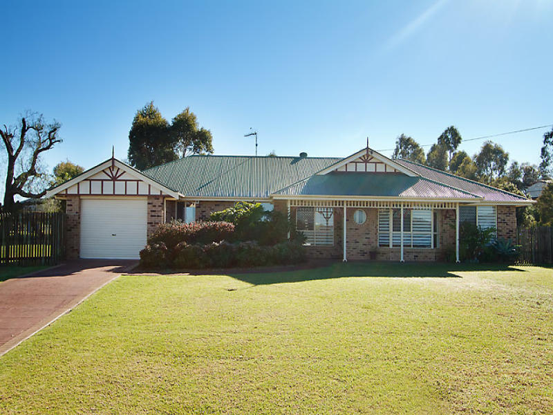 15 Carys Road, Toowoomba City, Qld 4350