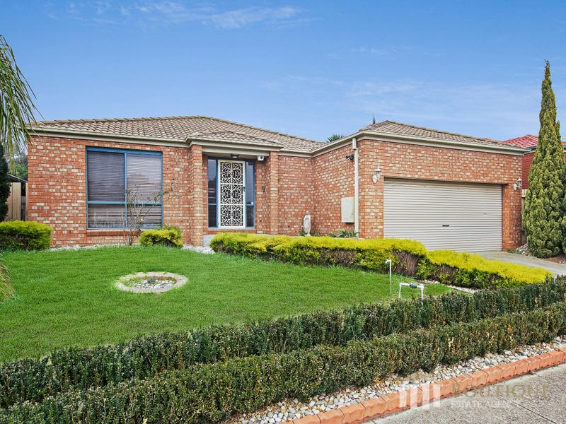26 Redwood Avenue, Hampton Park, Vic 3976