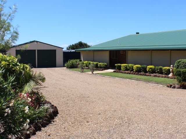 183 Booths Rd, Gin Gin, Qld 4671