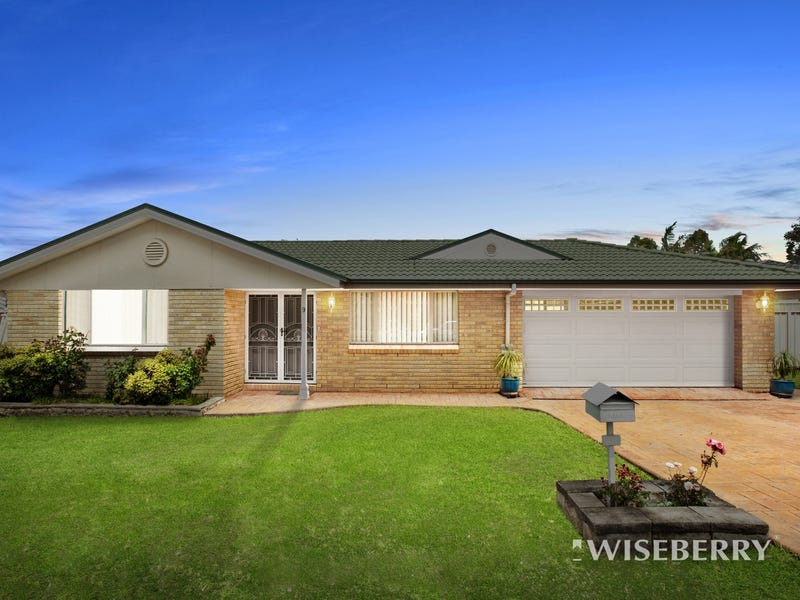 9 North barrington Drive, Woongarrah, NSW 2259