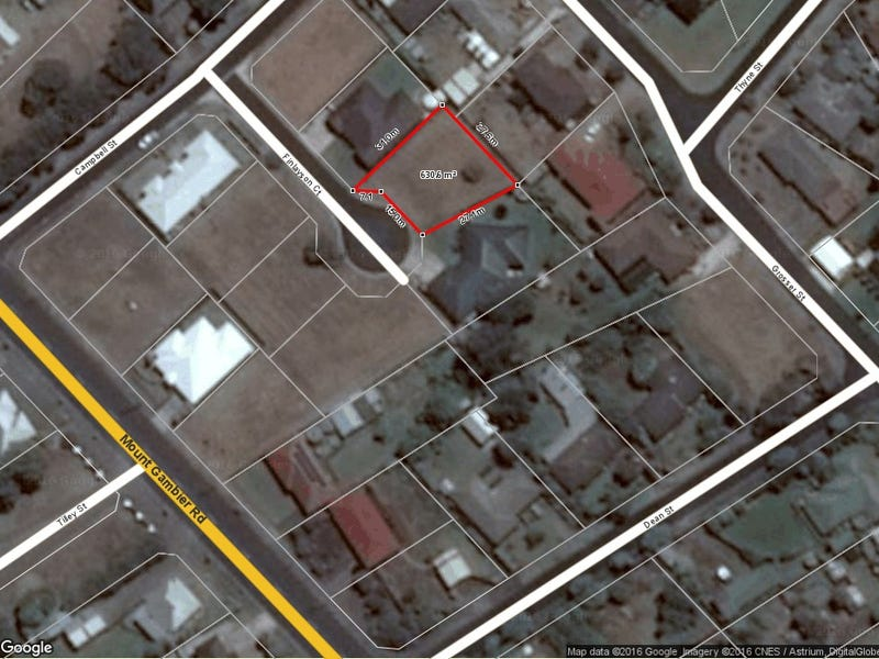 Lot 3, Finlayson Court, Millicent, SA 5280