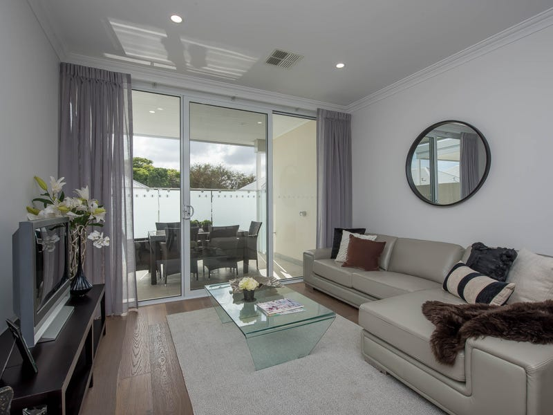 7/31 Connaught St, West Leederville