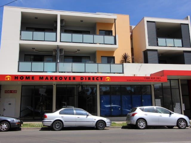 9/106-108 MERRYLANDS ROAD, Merrylands, NSW 2160