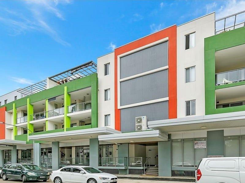 4/4-6 Junia Avenue, Toongabbie, NSW 2146