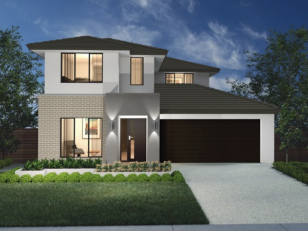 new house and land packages for sale in south east melbourne vic - Image Of New House