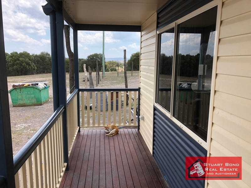 302 Ranger Road, Rosenthal Heights, Qld 4370