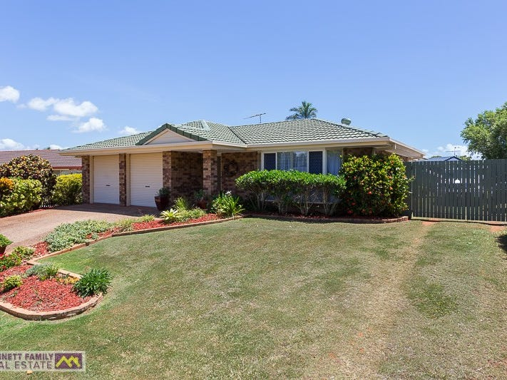12 Warnick Court, Victoria Point, Qld 4165