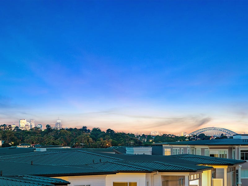 506/18 Woodlands Avenue, Breakfast Point, NSW 2137