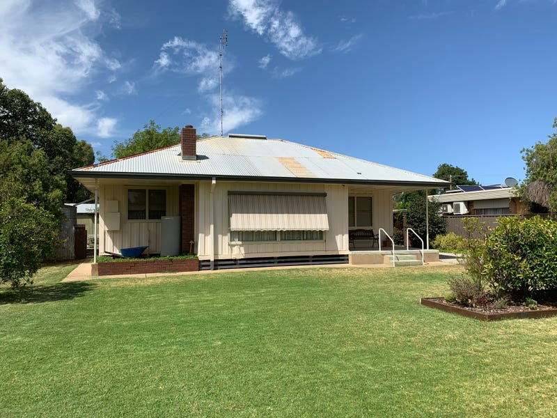 51 Wakool Street, Barham, NSW 2732