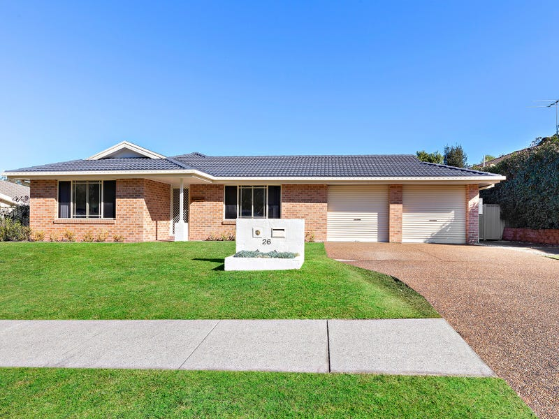26 Worcester Drive, East Maitland, NSW 2323