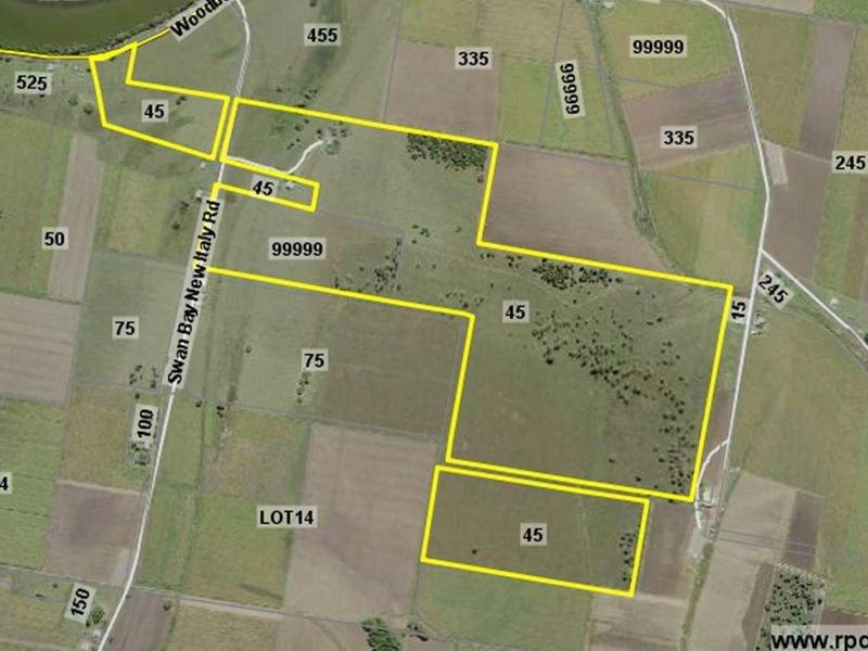 Lot 4 DP963541 Swan Bay - New Italy Road, Woodburn, NSW 2472